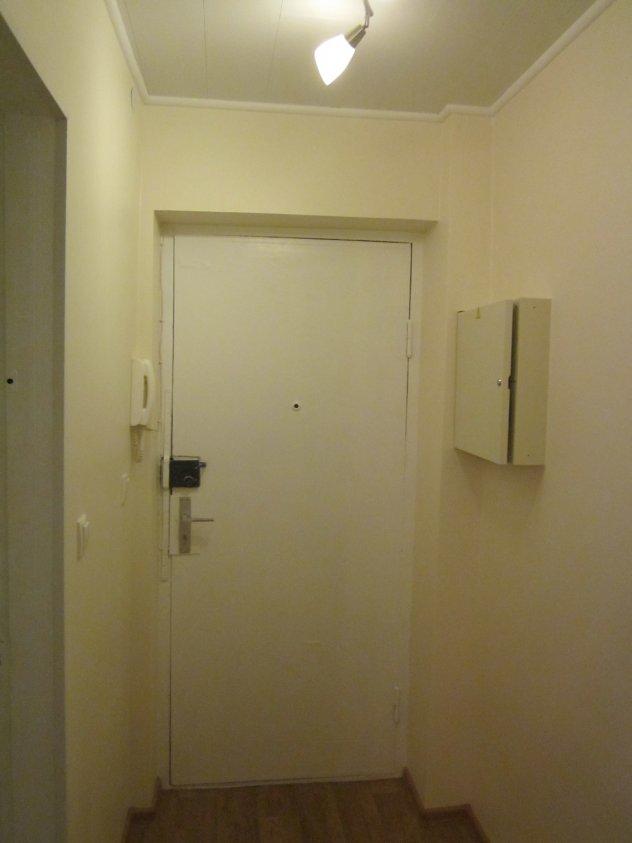 Üürile anda 2-toaline korter